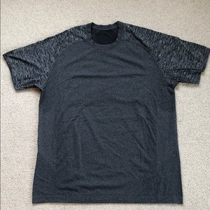 Lululemon Men's Athletic Shirt